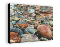"""Creekscape"" Gallery Wrapped Print"